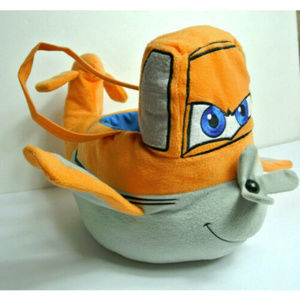 Disney Planes Dusty Crophopper Halloween Treat Bag